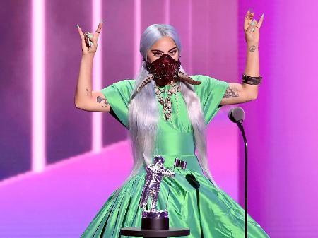 Por que Lady Gaga foi a rainha do VMA 2020; veja os melhores momentos -  31/08/2020 - UOL Entretenimento
