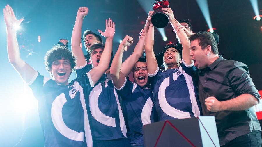 Equipe brasileira leva o título por 3 a 1 e se torna o melhor time de Valorant do Brasil - Divulgação/RiotGames/BrunoAlvares