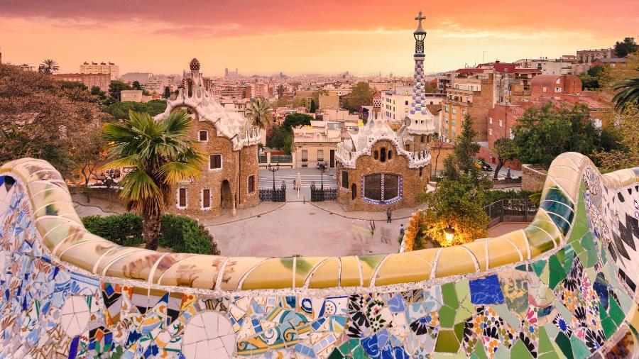 Barcelona, Espanha - Francesco Riccardo Iacomino/Getty Images