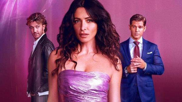 Sex/Life, série da Netflix com Adam Demos, Sarah Shahi e Mike Vogel
