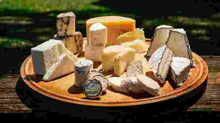 Diversidade de queijos da APQA: legislação não comtempla variações - Divulgação - Divulgação
