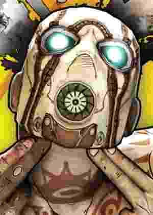 """Bandidos insanos, monstros e robôs tagarelas fazem parte do universo de """"Borderlands"""" - Divulgação"""