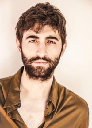 O ator italiano Raphael Schumacher, que estava em coma desde 30 de janeiro - Divulgação/Facebook