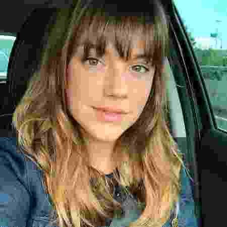 """A atriz Alice Wegmann que disse ter sofrido de """"compulsão alimentar por ansiedade"""" - Reoprodução/Instagram/@alice.weg"""