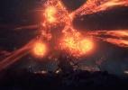 """Última expansão de """"Dark Souls III"""" fechará série em 28 de março - Reprodução"""