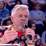 Miguel Falabella diz que Samantha Schmütz não é cantora, e ela rebate - Reprodução/TV Globo