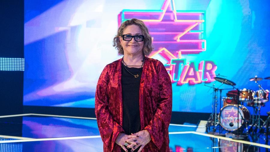 Humorista, que começou a carreira cantando, escolheu músicas de Marília Mendonça e Marina Lima para primeiras apresentações - Divulgação/TV Globo