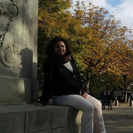 Sobrevivente de Mariana diz que reviveu o pesadelo de três anos atrás - Arquivo pessoal