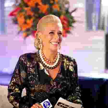 Andréa Beltrão no filme Hebe - A Estrela do Brasil - Divulgação