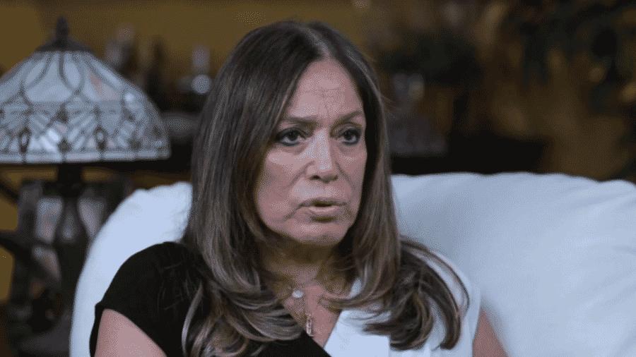 Susana Vieira em entrevista ao As Vilãs Que Amamos - Reprodução/Viva