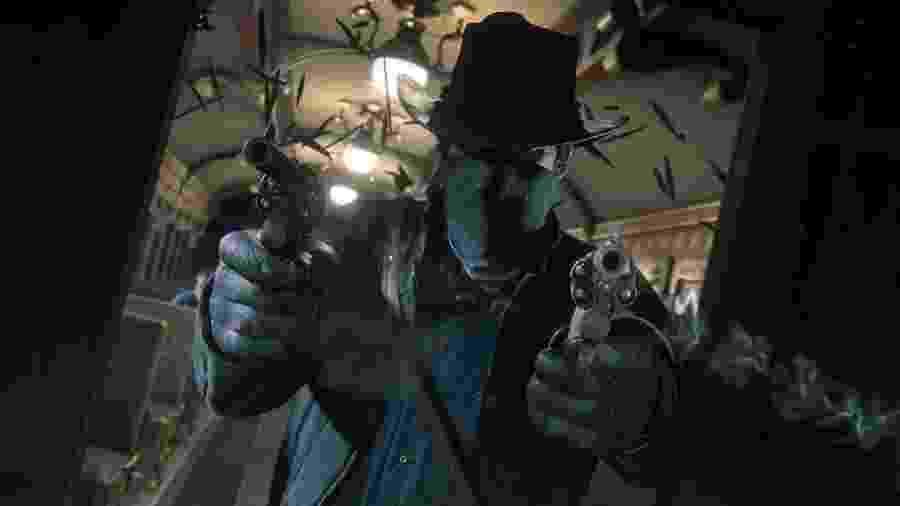Red Dead Redemption 2 no PC está lindo, mas tem problemas técnicos - Divulgação