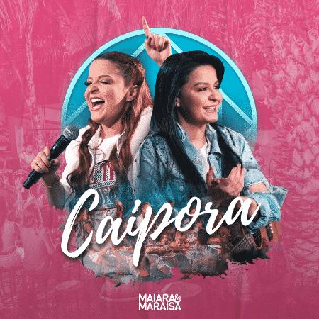 Nova canção de Maiara e Maraisa - Divulgação