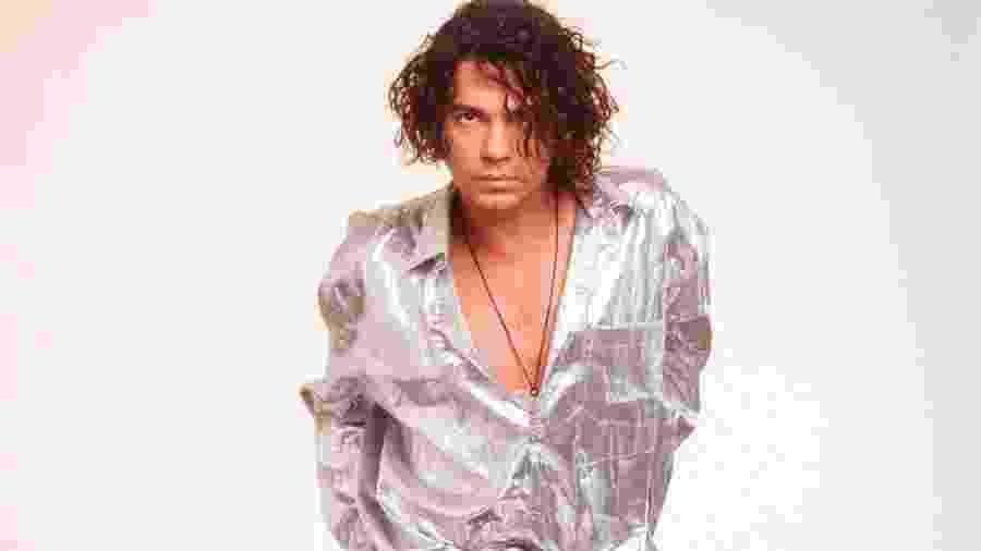 Michael Hutchence - Getty Images
