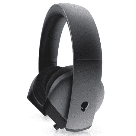 Fone Rakin: Headset Gamer Alienware 7.1.| AW510H - Reprodução/Amazon - Reprodução/Amazon