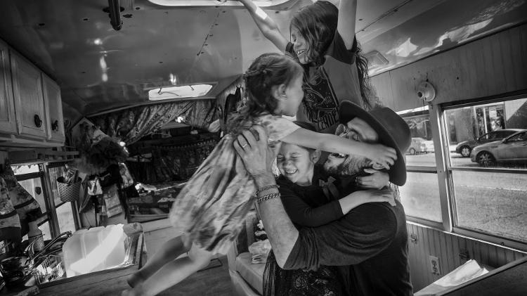 A família pelas lentes do fotógrafo - Dotan Saguy - Dotan Saguy
