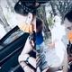 Regina Duarte recebe vacina de covid-19 - Reprodução/Instagram