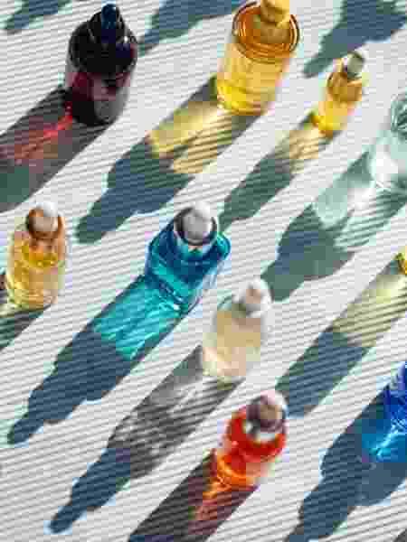 Cosméticos sustentáveis devem seguir uma série de regras - Getty Images - Getty Images