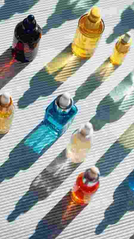 Cuidado ao misturar substâncias é fundamental - Getty Images - Getty Images