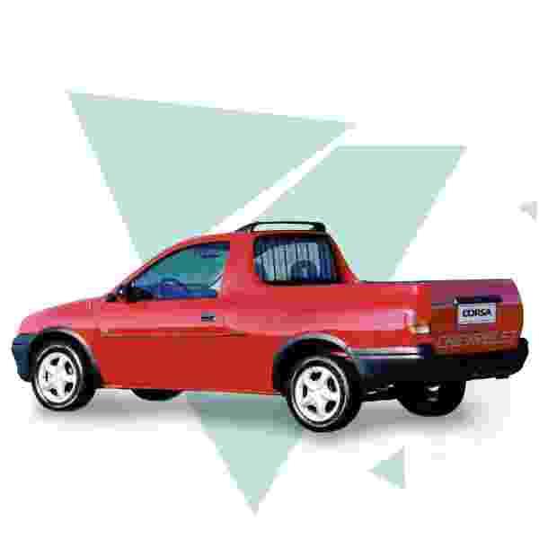 Reprodução/MIAU - Museu da Imprensa Automotiva