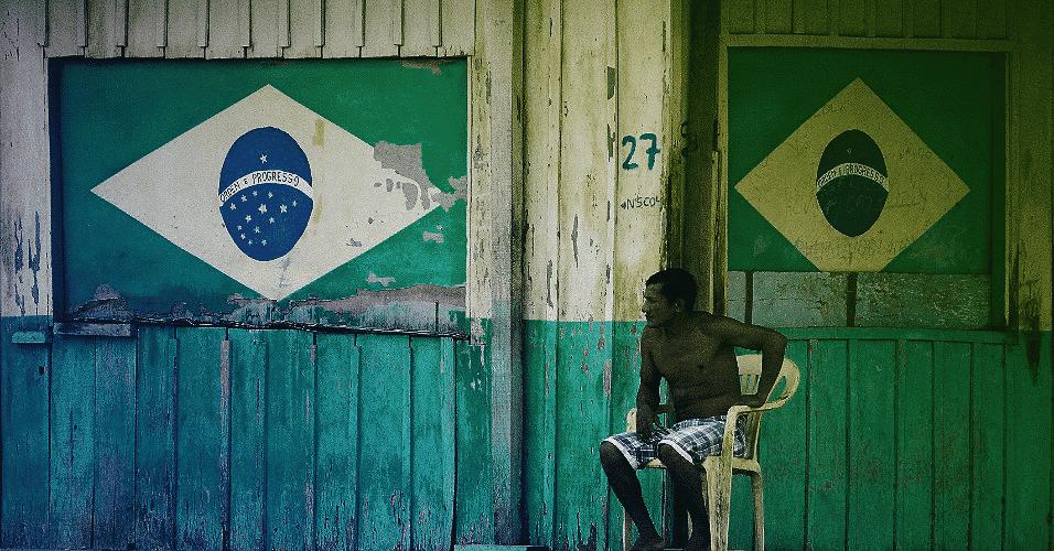 Raimundo Paccó/Framephoto/Estadão Conteúdo