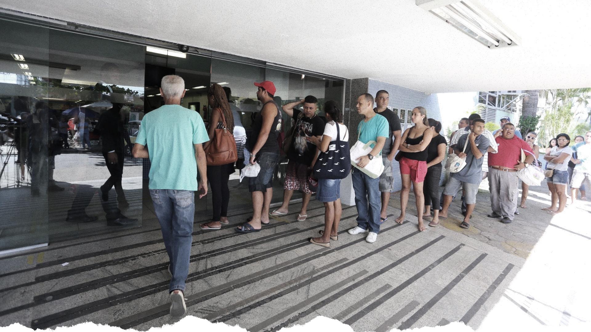 Fabiano Rocha / Extra / Agência O Globo