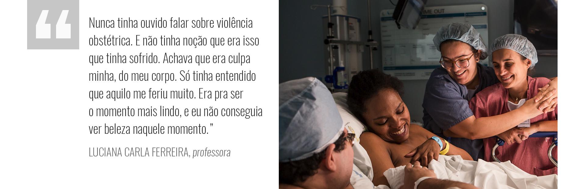 Lela Betrão/Arquivo Pessoal