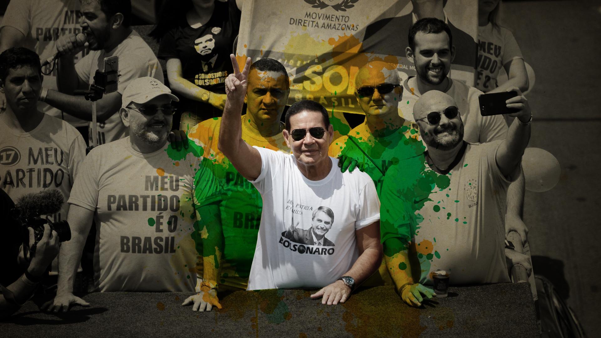 Geraldo Bubniak / AGB / Agência O Globo