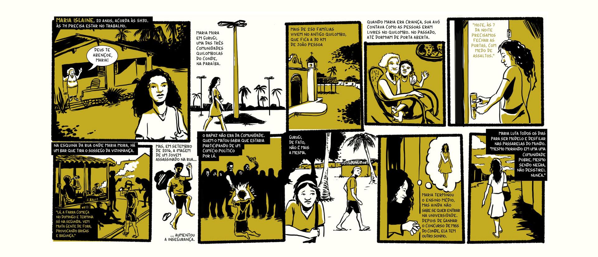 Rica Ramos/Eder Content