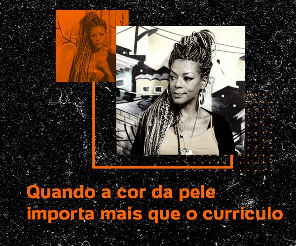 665584737 A paulistana Mônica Regina da Silva Pinho, 38, impressiona já no primeiro  encontro: tem um jeito direto de se comunicar e é uma mulher de beleza  marcante.