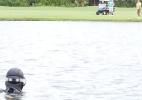Norte-americano fica milionário resgatando bolinhas de golfe - Reprodução/Internet