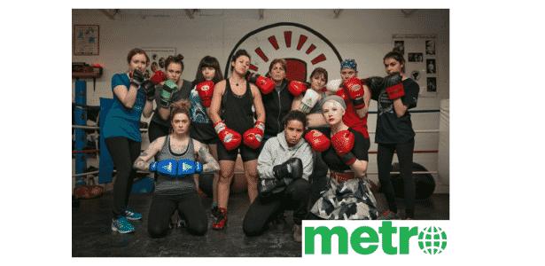 Reprodução / Metro News