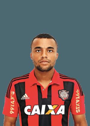 Samuel Xavier interessa ao Palmeiras