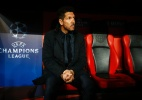 """Tinha """"35 milhões de motivos"""" para mudar de clube após vice, diz Simeone - Reuters / Wolfgang Rattay"""
