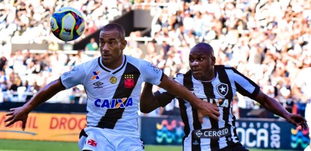 Rodrigo rescindiu com o Vasco e chega nesta quarta em Campinas