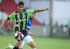 Reforço do Atlético, Gustavo Blanco vai à Cidade do Galo pela primeira vez