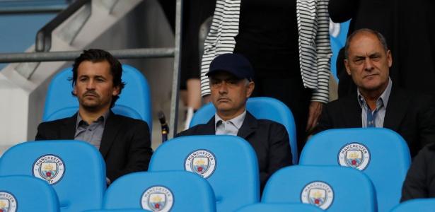 Mourinho disse que outro brasileiro seria o mais caro da história