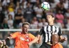 Atlético-MG vira contra Atlético-PR, ultrapassa o Grêmio e sobe para 5º - Bruno Cantini / Atlético