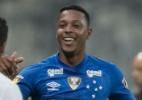 David marca 1º gol pelo Cruzeiro e fala em evolução com sequência de jogos - Pedro Vale/AGIF