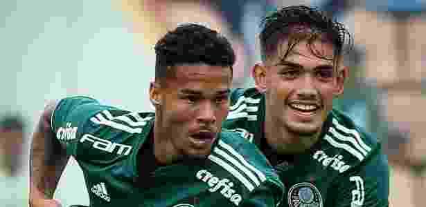 Palmeiras busca reação no sub-20 para conquistar vaga para ... f813e7165454f
