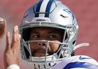 Quem é o jogador que recusou salário de 30 milhões de dólares na NFL - Thearon W. Henderson/Getty Images/AFP