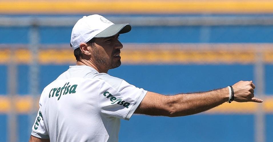 Abel Ferreira terá dois dias para preparar a equipe para a decisão