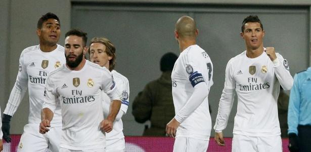 Fabio Capello tentou compreender declaração de C. Ronaldo, mas criticou português