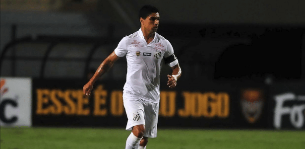 Renato pode virar baixa para Levir Culpi no Santos