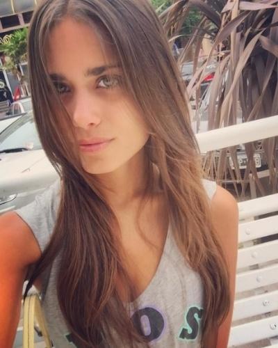 Antonella Cavalieri, namorada de Dybala