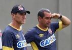 Paulo Fernandes / Site oficial do Vasco
