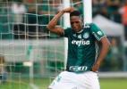 Tabu, torcida e história: armas do Palmeiras para bater a Ponte no Allianz - MARCOS BEZERRA/FUTURA PRESS/FUTURA PRESS/ESTADÃO CONTEÚDO