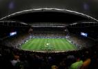 CBF reforça cofres do Corinthians com R$ 1,2 milhão por cessão da Arena - Paulo Whitaker/Reuters