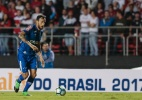 Após Manoel, Cruzeiro também perde Ariel Cabral para o restante do Mineiro - Marcello Zambrana/Light Press/Cruzeiro