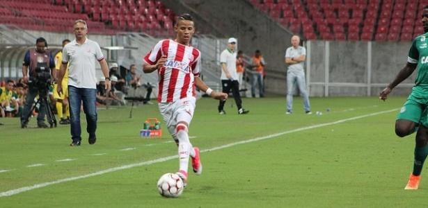 Erick recebeu proposta do Botafogo e sondagens de Portugal e Itália