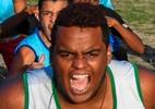 Como jogadores de rúgbi querem mudar favela em Niterói